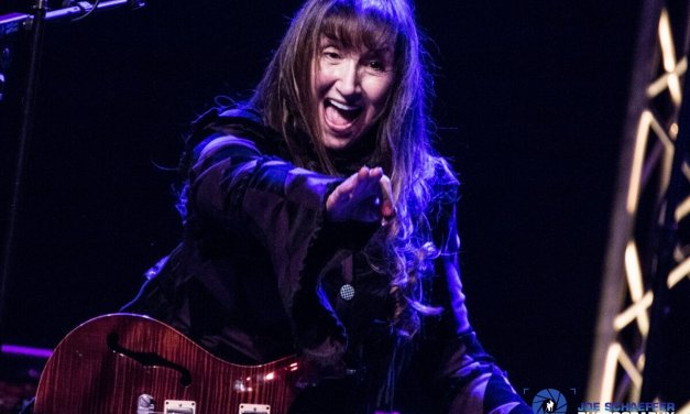 Diane & The Deductibles at The Rose – Live Photos