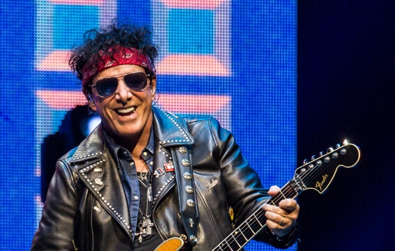 Neal Schon  and The Journey Through Time