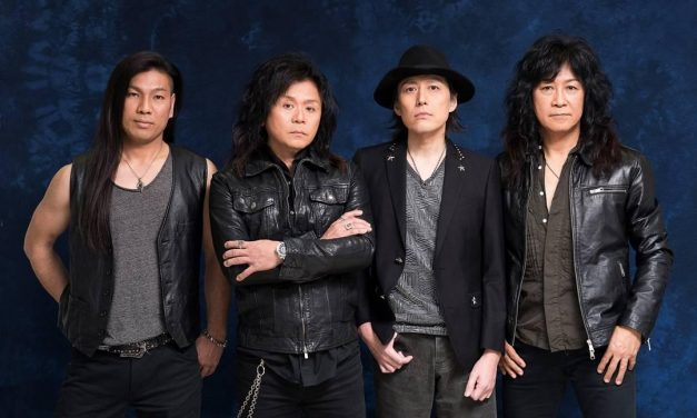 ANTHEM: Japan's Biggest Metal Band, To Release New Album Nucleus On March 29th