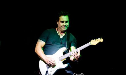 Noted Guitarist Mike Wallace to Special Guest with Diane & The Deductibles for Missing Persons Show