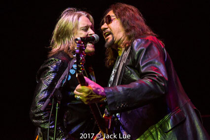 ACE FREHLEY GALLERY (February 3,2017)