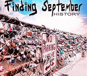 History EP by Finding September (Self-released)