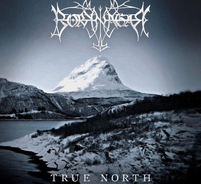 Borknagar Reveal Cover and Release Date for New Album True North