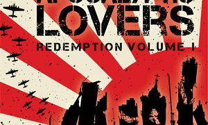 Redemption Volume 1 by Apocalyptic Lovers (Self-released)