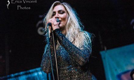 Black Velvet at The Whisky – Live Photos