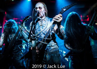 Belphegor, 1720, Los Angeles, CA June 15, 2019 – Photos by Jack Lue