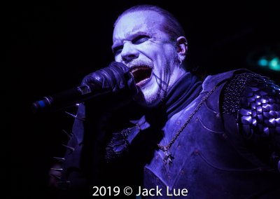 Dark Funeral, 1720, Los Angeles, CA., June 15, 2019 – Photos by Jack Lue