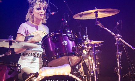 Hey Violet at The Troubadour – Live Photos