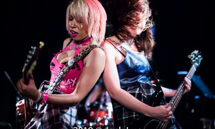 XTINE & THE RECKLESS HEARTS at The Viper Room – Live Photos