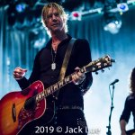 Duff McKagan at The El Rey Theater – Live Photos