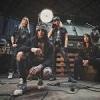 French Sleaze Rocker BLACKRAIN Release First Single and Lyric Video