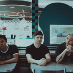 "Chase Your Words (Vancouver, BC) Giving First Look At Upcoming EP via Latest Single/Music Video ""Battle Scars"""