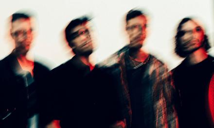 "Crown the Empire Announce New Album ""Sudden Sky"" + Drop ""MZRY"" Video"