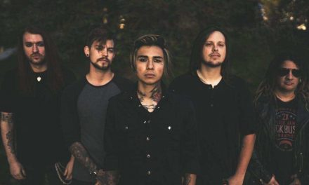 """Dark Station Releases Haunting New Video for Single """"Heroes"""""""