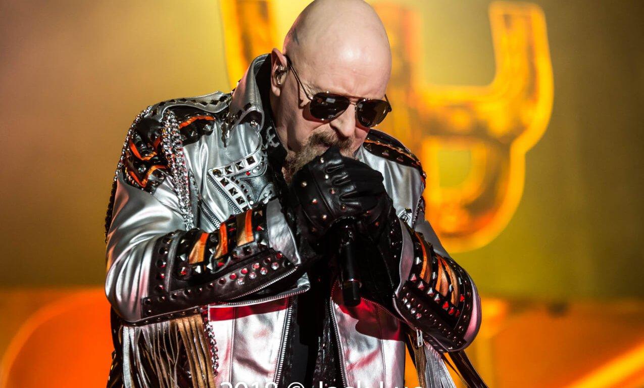Judas Priest (April 21, 2018)