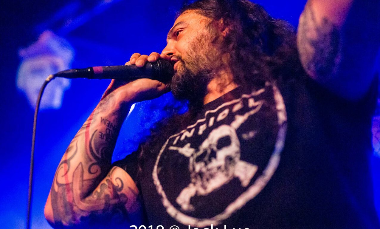 kataklysm (June 7, 2018)