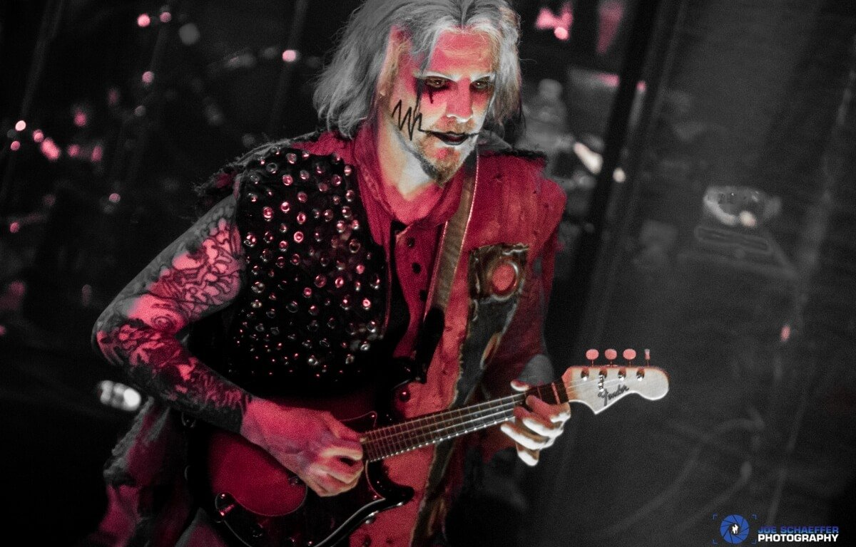 John 5 and the Creatures (March 17, 2017)