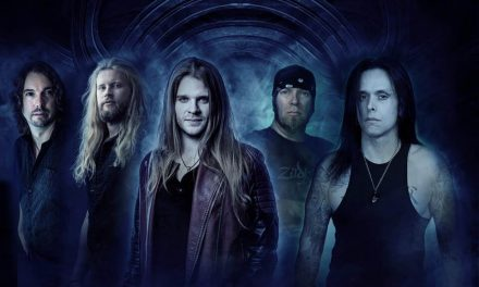 """NORTHTALE Reveal """"Welcome To Paradise"""" Release Date, Cover Artwork & Track Listing"""