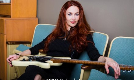 Tribute Band Spotlight with Gretchen Menn, solo artist and guitarist of Zepparella