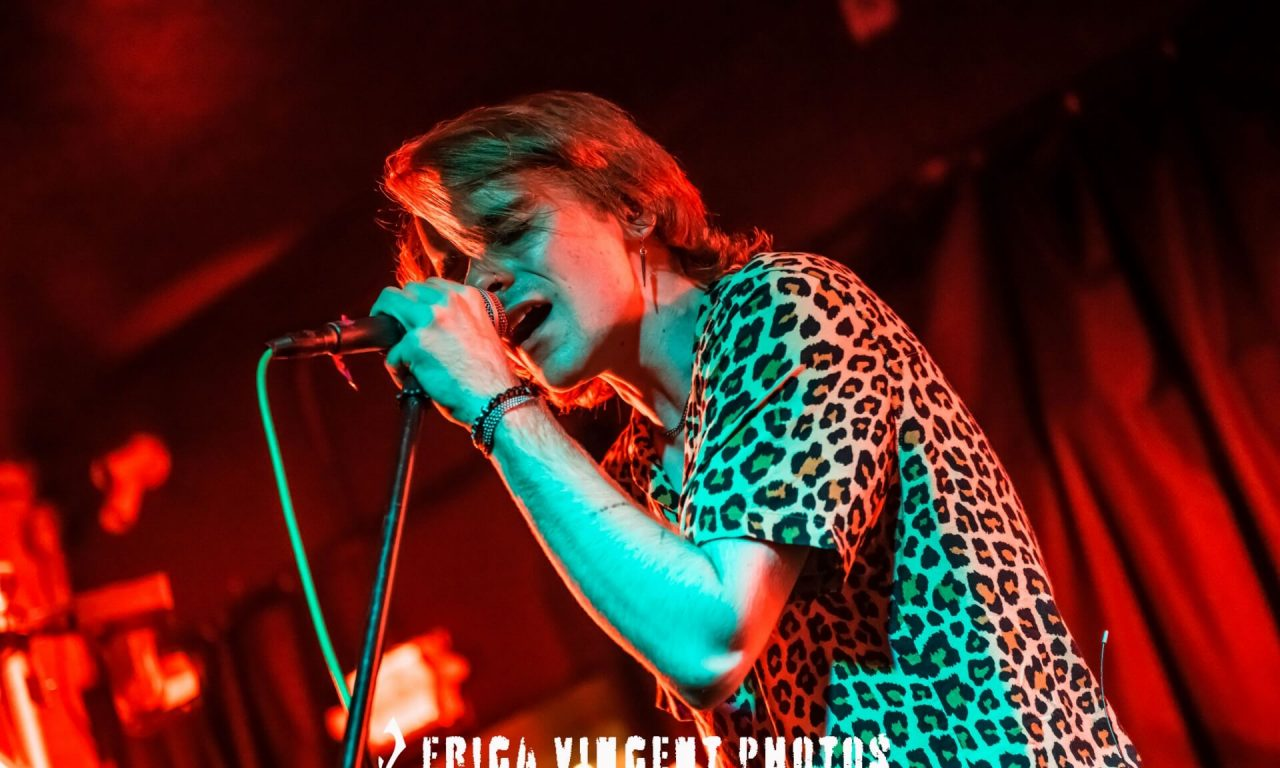 Divided Minds, PBW, Pomona, CA., July 12, 2019 – Photos by Erica Vincent