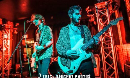 Divided Minds at PBW Pomona – Live Photos