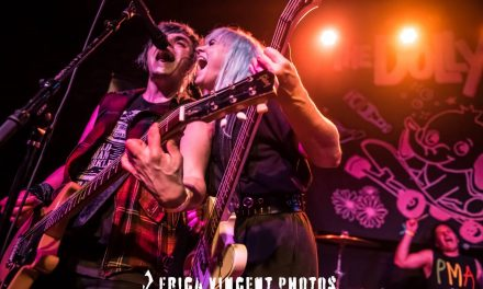 The Dollyrots at The Hi Hat, July 13, 2019