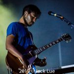 Thrice at Rockstar Energy Disrupt Festival – Live Photos