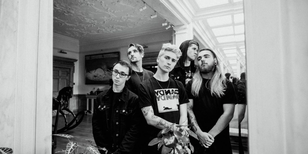 Holding Abscene Announce First Ever North American Tour