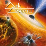ARK ASCENT Release 'Sanctuary' Music Video/Single feat. Rogue Marechal (ex-ShadowKeep) and DGM's Andrea Arcangeli