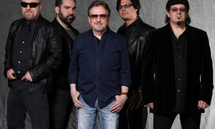 Frontiers Music Srl Signs Classic Rock Icons BLUE ÖYSTER CULT
