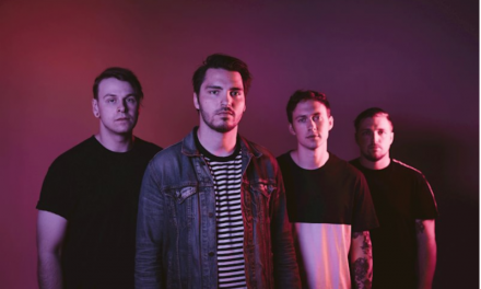 Sleep On It Announce New Album 'Pride & Disaster'