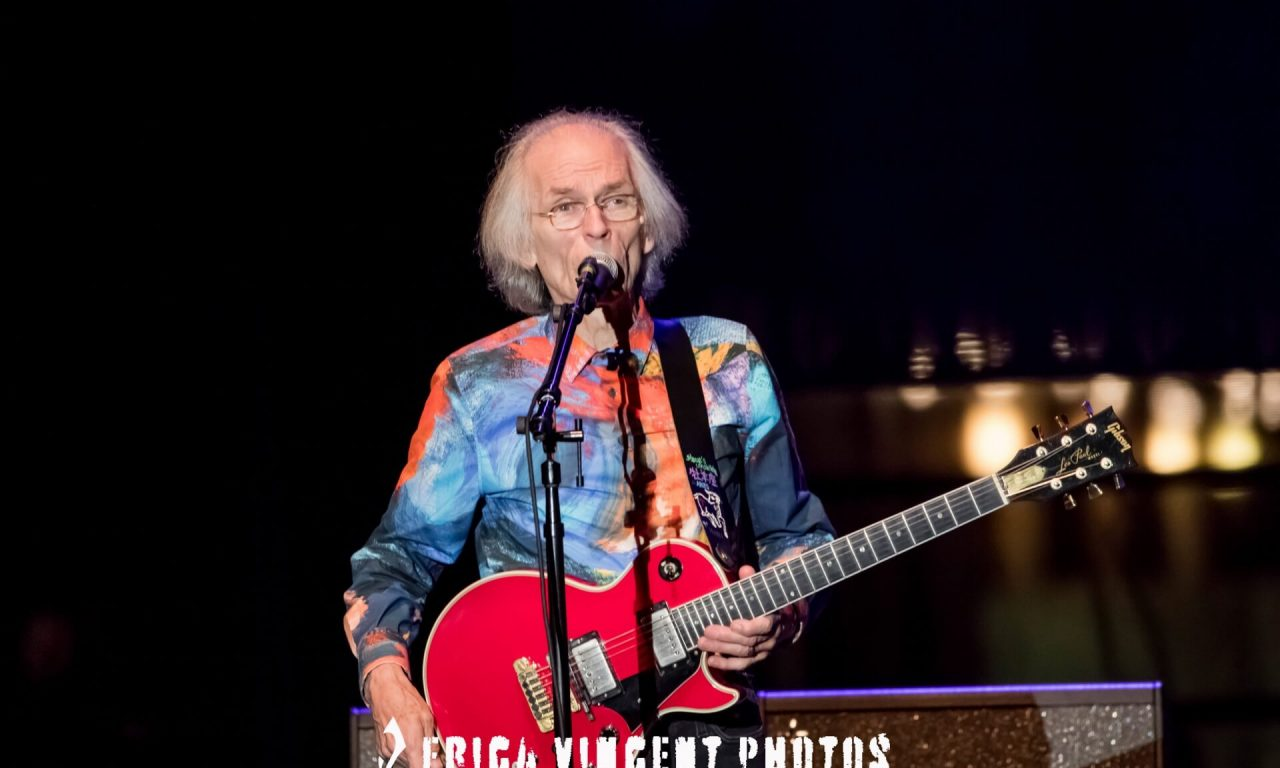 YES, The Royal Affair Tour, Five Point Amphitheatre, Irvine, CA., July 27, 2019 – Photos by Erica Vincent
