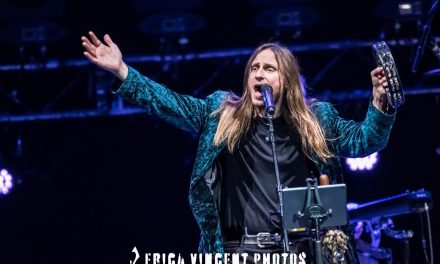 YES on the The Royal Affair Tour at Five Point Amphitheatre – Live Photos
