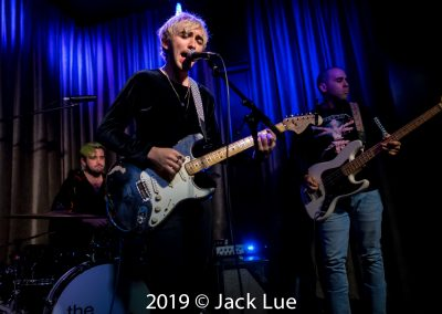 Communicant, The Hotel Cafe, Hollywood, CA., August 9, 2019 – Photos by Jack Lue