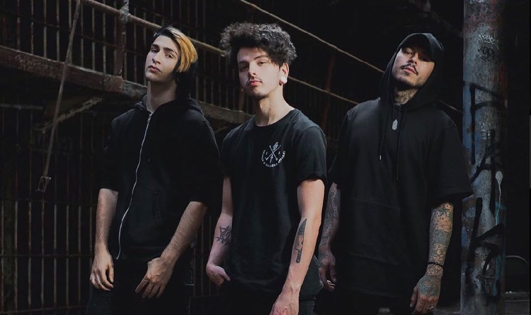 """Kill The Blonde Unveils Vigorous Video For The Melodic Anthem """"Want Me Dead""""!"""