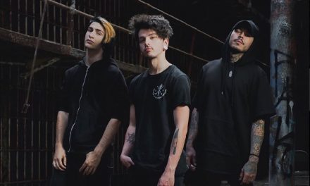 "Kill The Blonde Unveils Vigorous Video For The Melodic Anthem ""Want Me Dead""!"