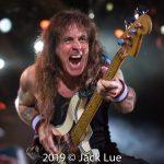 Iron Maiden at Banc Of California Stadium – Live Photos