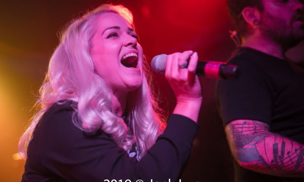 Tulip, The Satellite, Los Angeles, CA., August 23, 2019 – Photos by Jack Lue