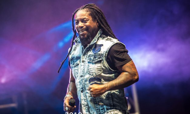 Sevendust at The Wiltern – Live Photos