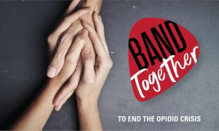 The Sandgaard Foundation News: If we want to rock the opioid crisis…