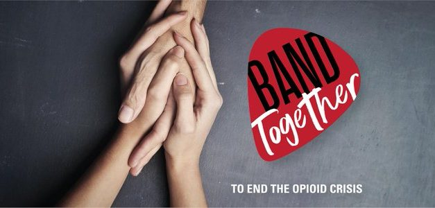 The Sandgaard Foundation News: If we want to rock the opioid crisis&#