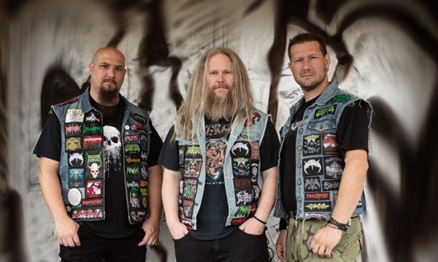 The Thrash Metal Rise of Freakings