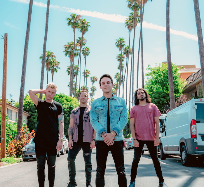 Makeout Announce New Members: Kyle Dee (The Frantic, American Idol) and AJ Khah (Sleep On It)