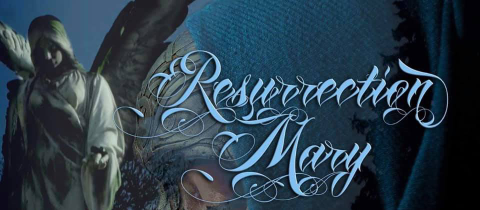 Resurrection Mary featuring Alleycat Scratch frontman Eddie Robison release first ever album on FnA Records