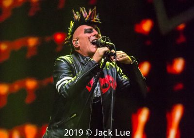 TOOL, Aftershock Festival, Discovery Park, Sacramento, CA., October 13, 2019 – Photos by Jack Lue