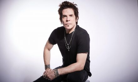 Tony Harnell: From TNT, Starbreaker and Beyond