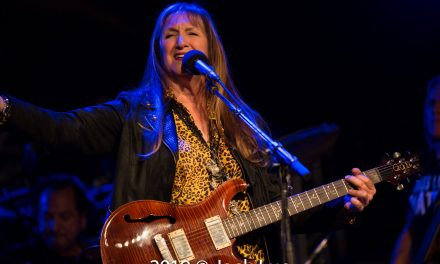Diane & The Deductibles at The Canyon Agoura Hills – Live Photos
