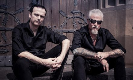 DEMONS & WIZARDS To Release First Studio Album Of New Material In 15 Years