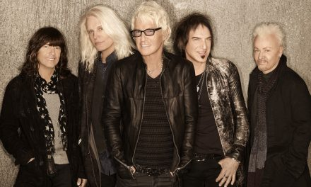 REO SPEEDWAGON COMING TO THE SABAN THEATRE ON FEBRUARY 4