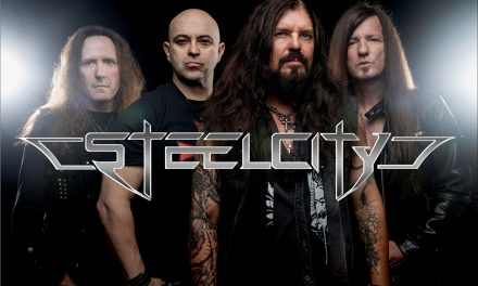 SteelCity sign with Perris Records!